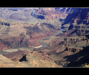 Creative Commons Grand Canyon photo by maureen via Flickr