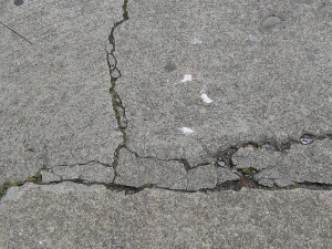Concrete - by Sherrie Thai (creative commons)