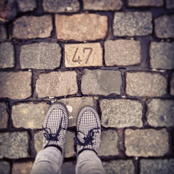 47 || creative commons photo by SpankyNew