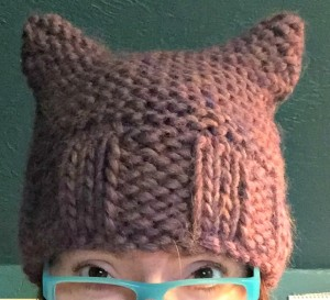 pussyhat #1 for me