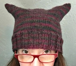 pussyhat #17 for Brad